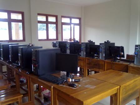 Lab-Komputer