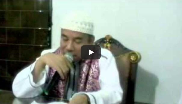 Majelis Taklim Al-Ittihad (Pengajian Ke-154)